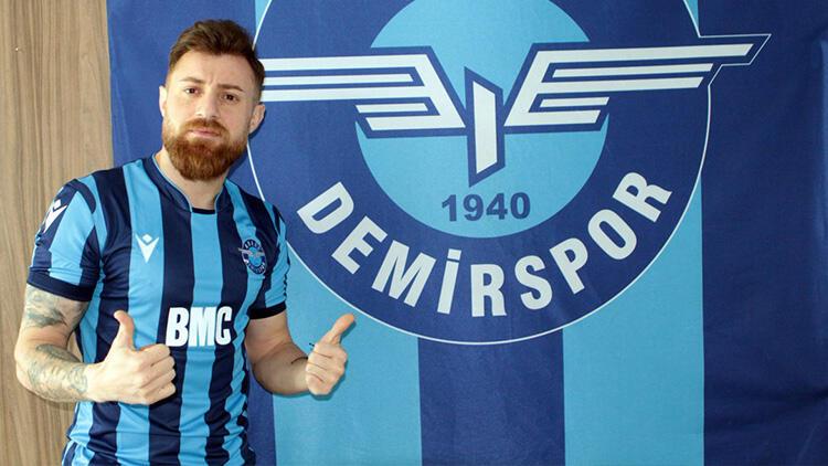 Adana Demirspor kazanmaya