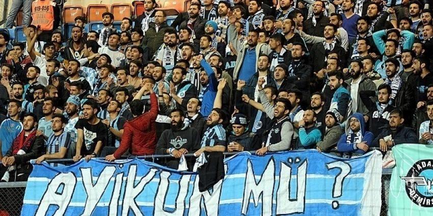 Adana Demirspor'da rakip Keçiörengücü