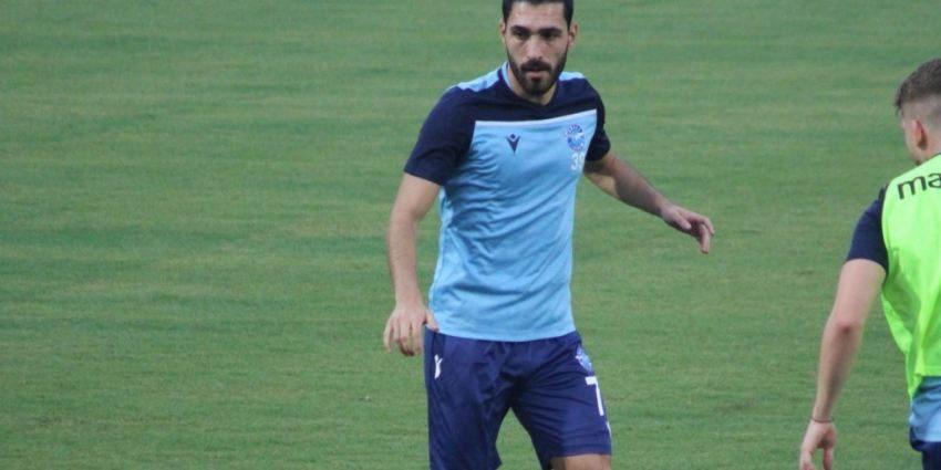 Adana Demirspor transfer dönemi