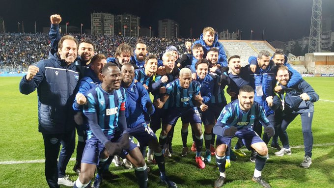 Bursaspor Adana Demirspor karşılaşmasını Gençerler Yönetecek