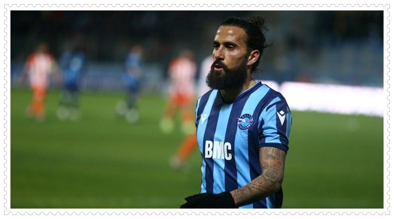 Adana Demirspor futbol